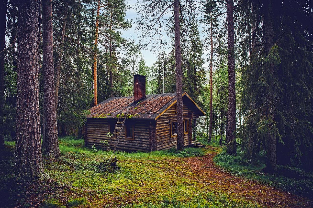 המנלינה בפינלנד