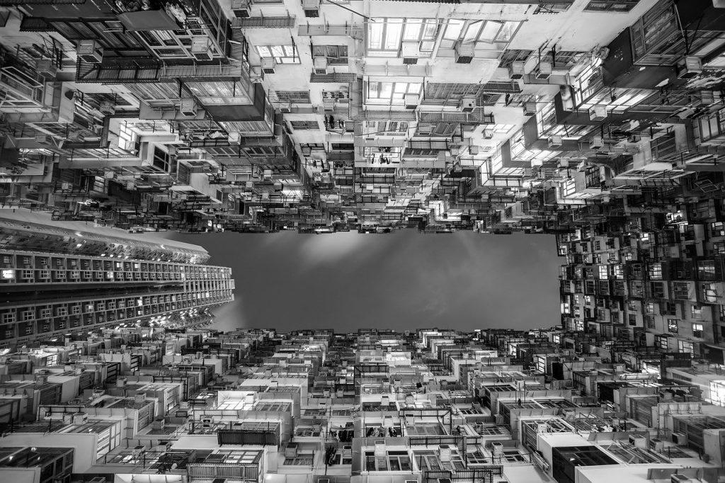 חופשה בהונג קונג