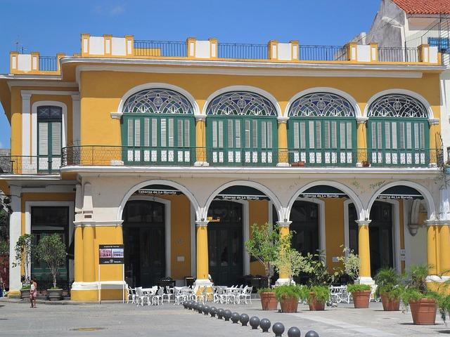 טרינידד בקובה
