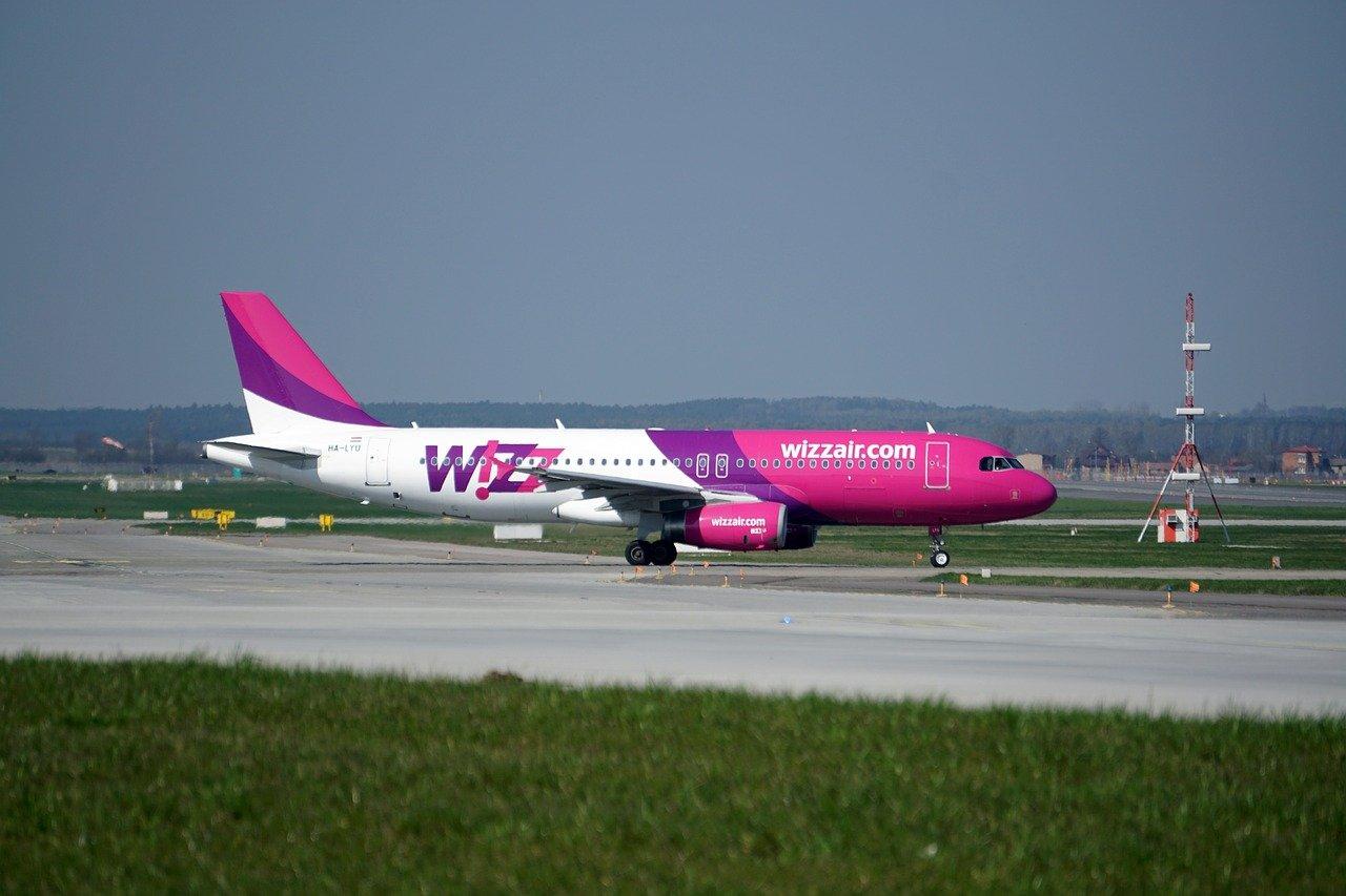 וויז אייר - Wizz Air