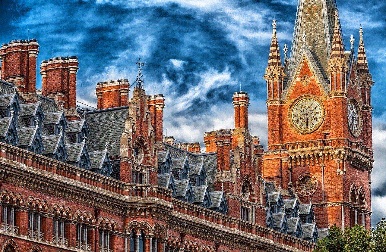 לונדון בירת בריטניה