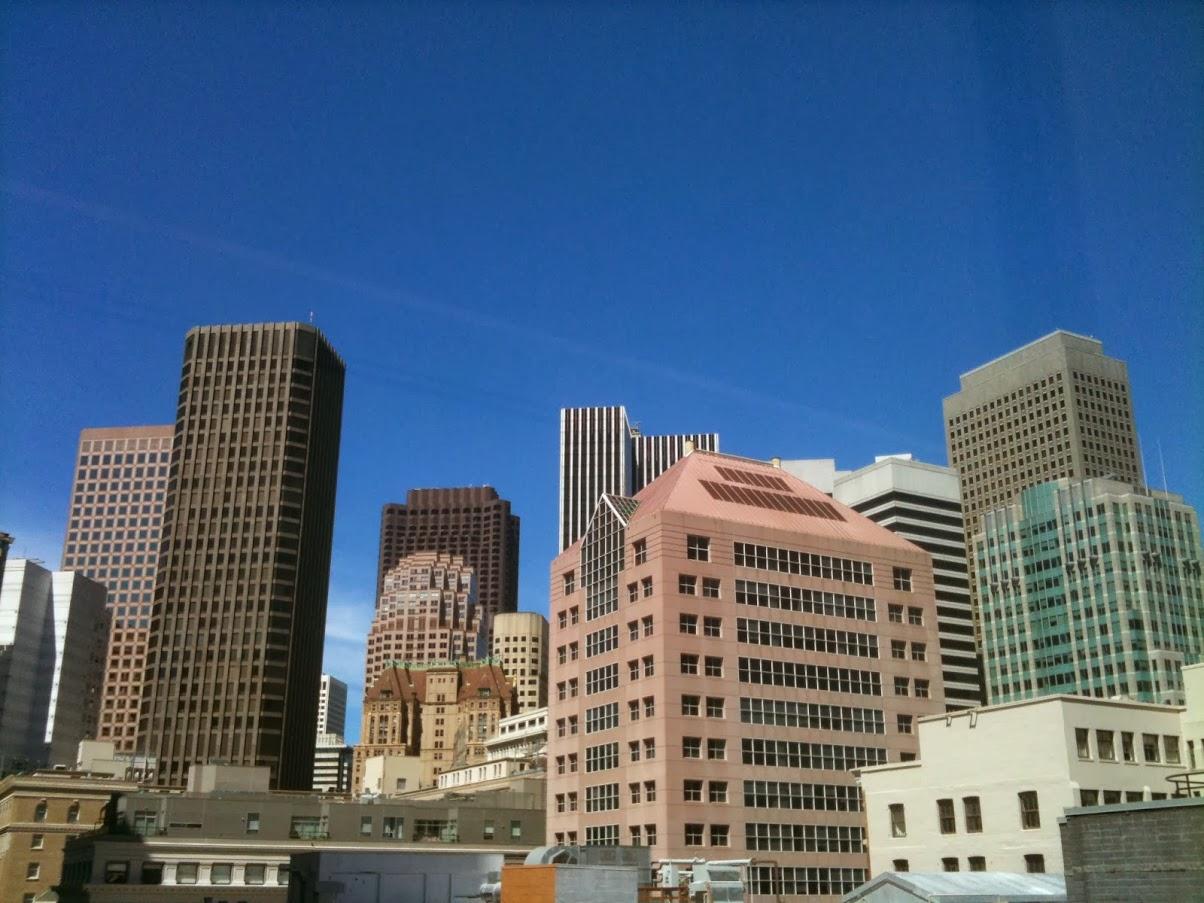 סן פרנסיסקו, קליפורניה