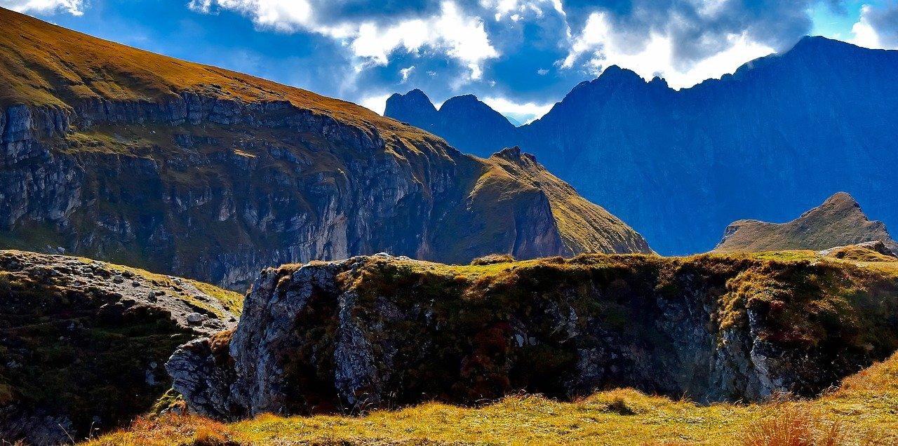 פארק לאומי בסלובניה