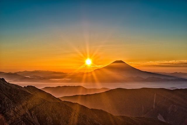 הר פוג'י
