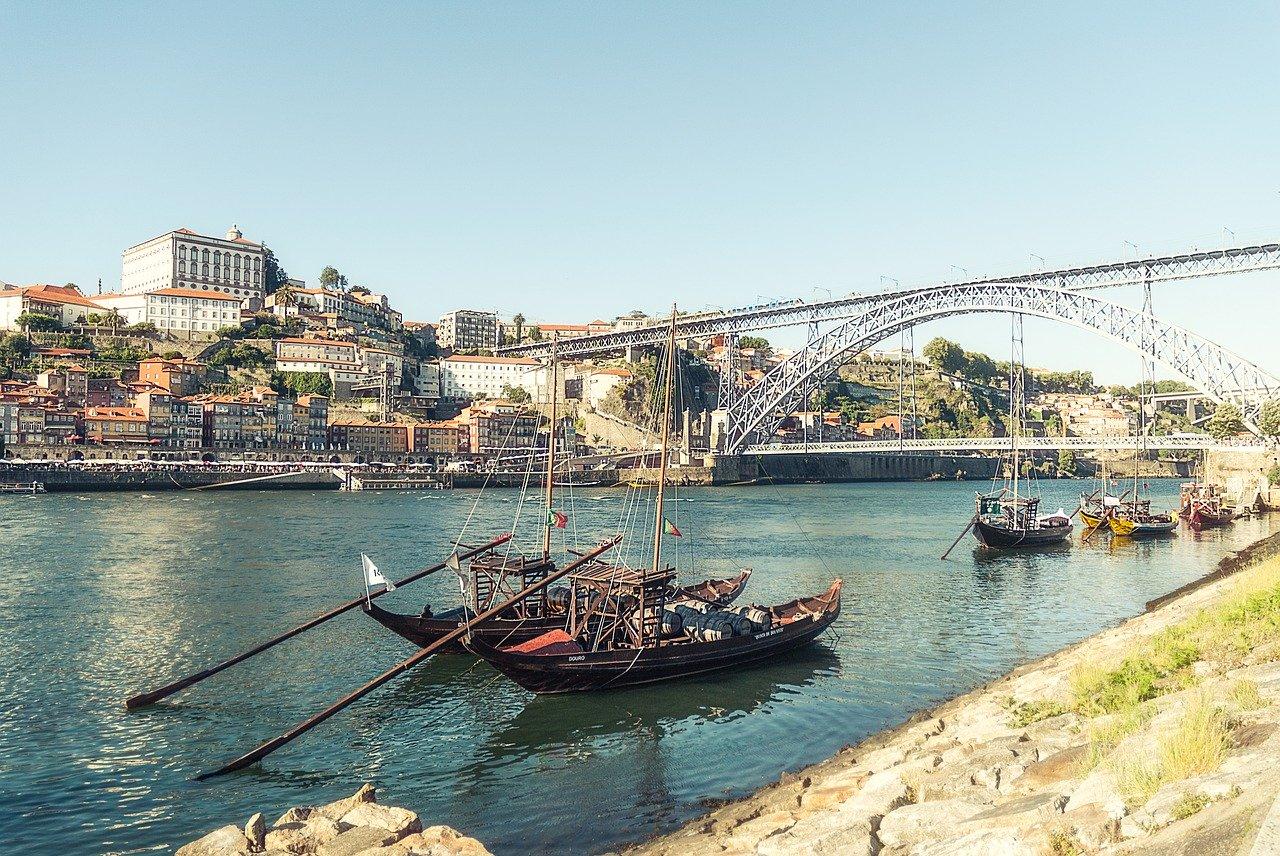 פורטו בירת פורטוגל