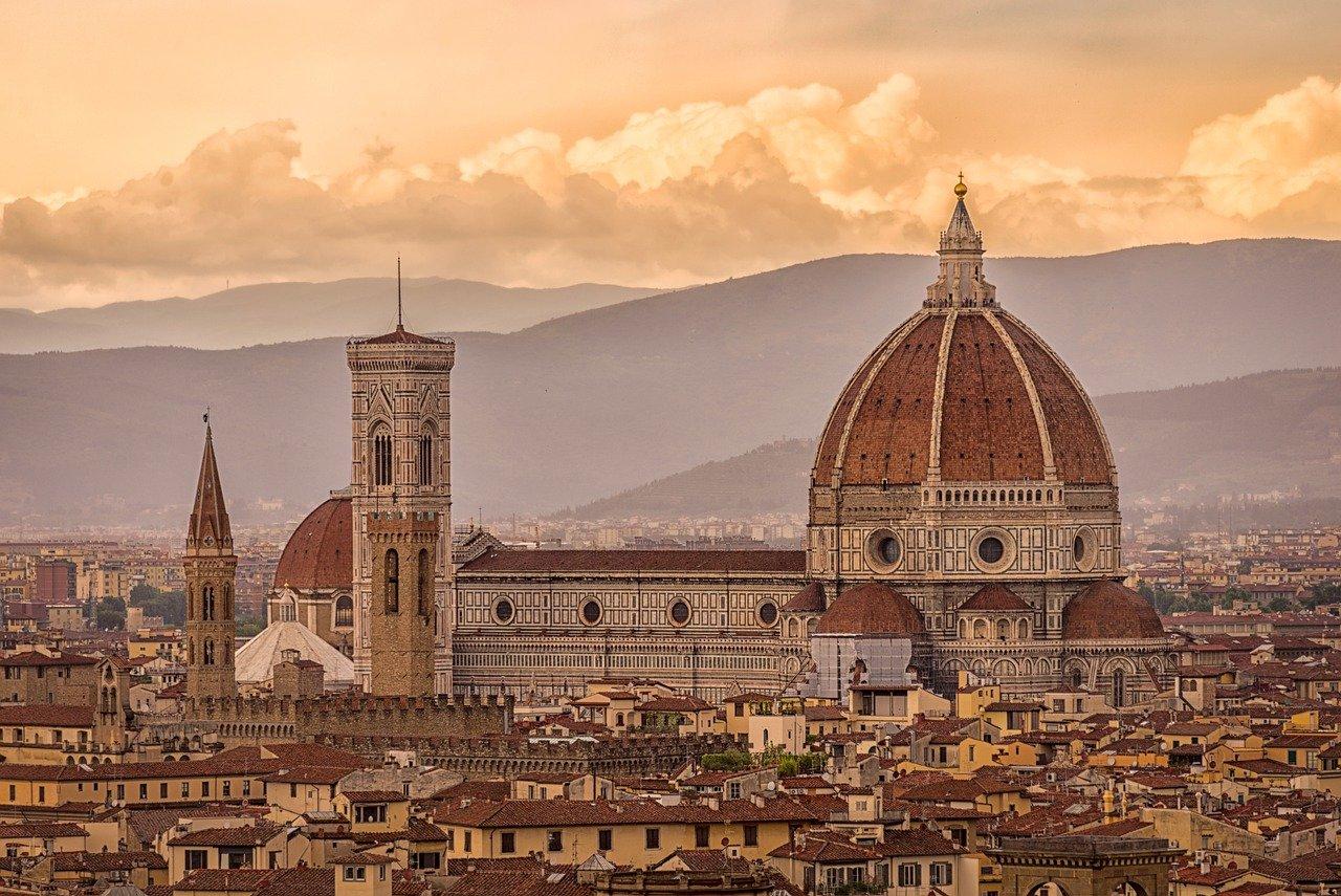 חופשה בפירנצה איטליה