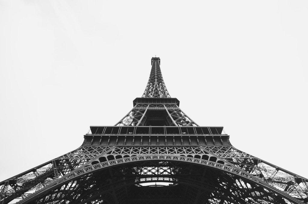 חופשה בצרפת