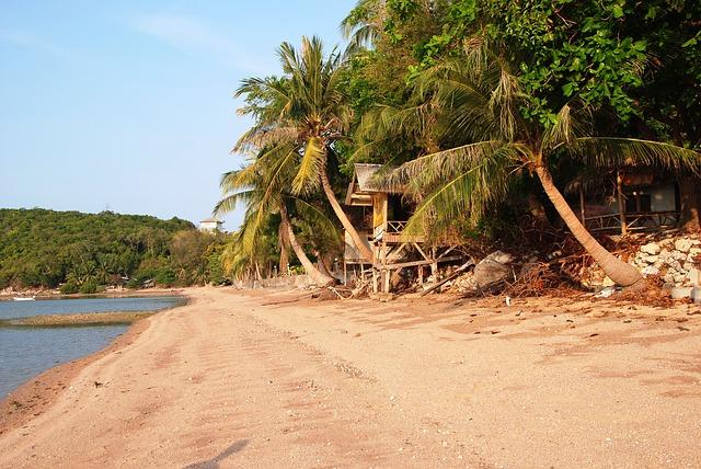 קוסמוי תאילנד