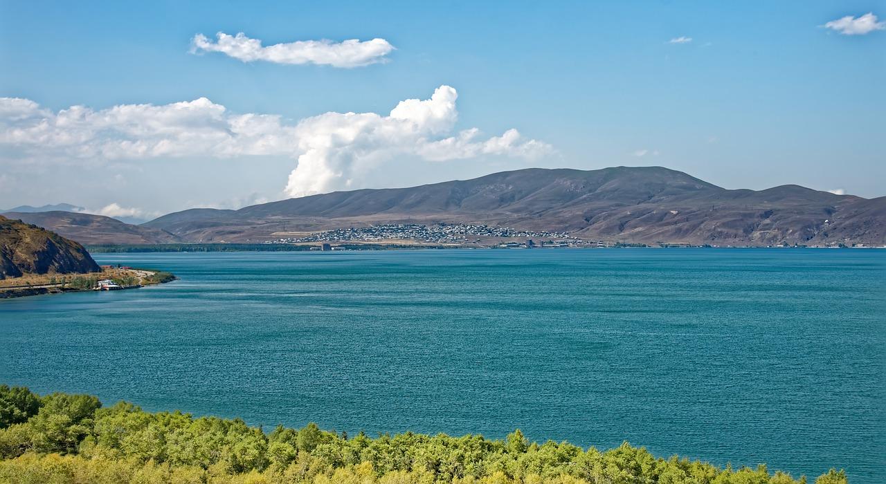 קסקד בארמניה