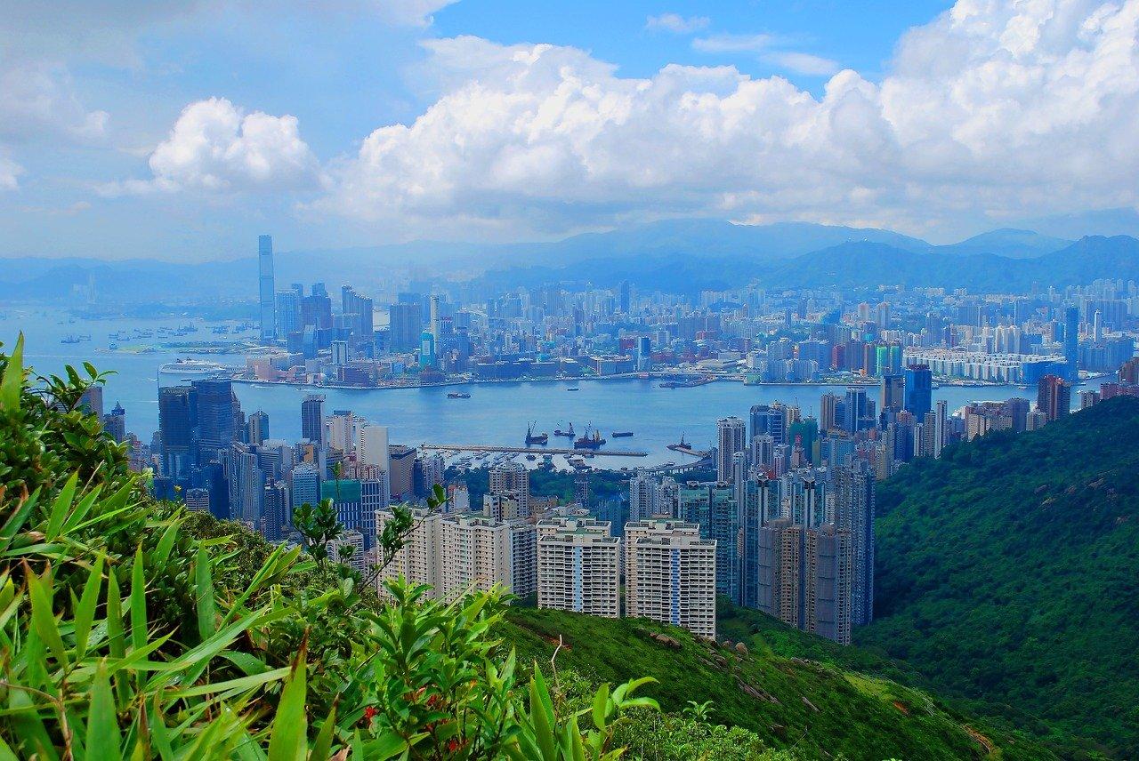 שמי הונג קונג