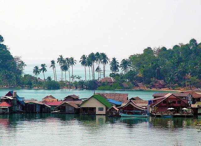 קו צ'אנג בתאילנד