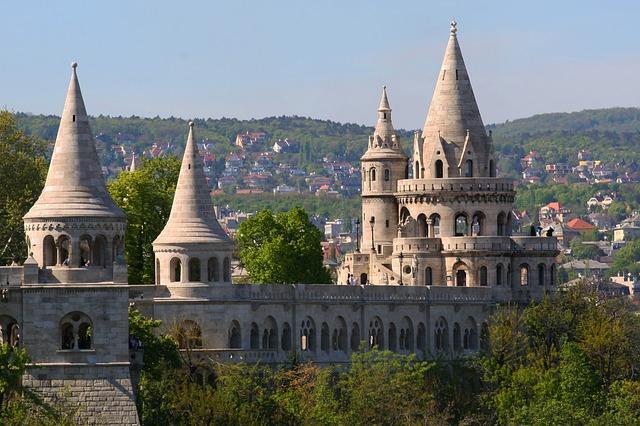 טיול מאורגן להונגריה