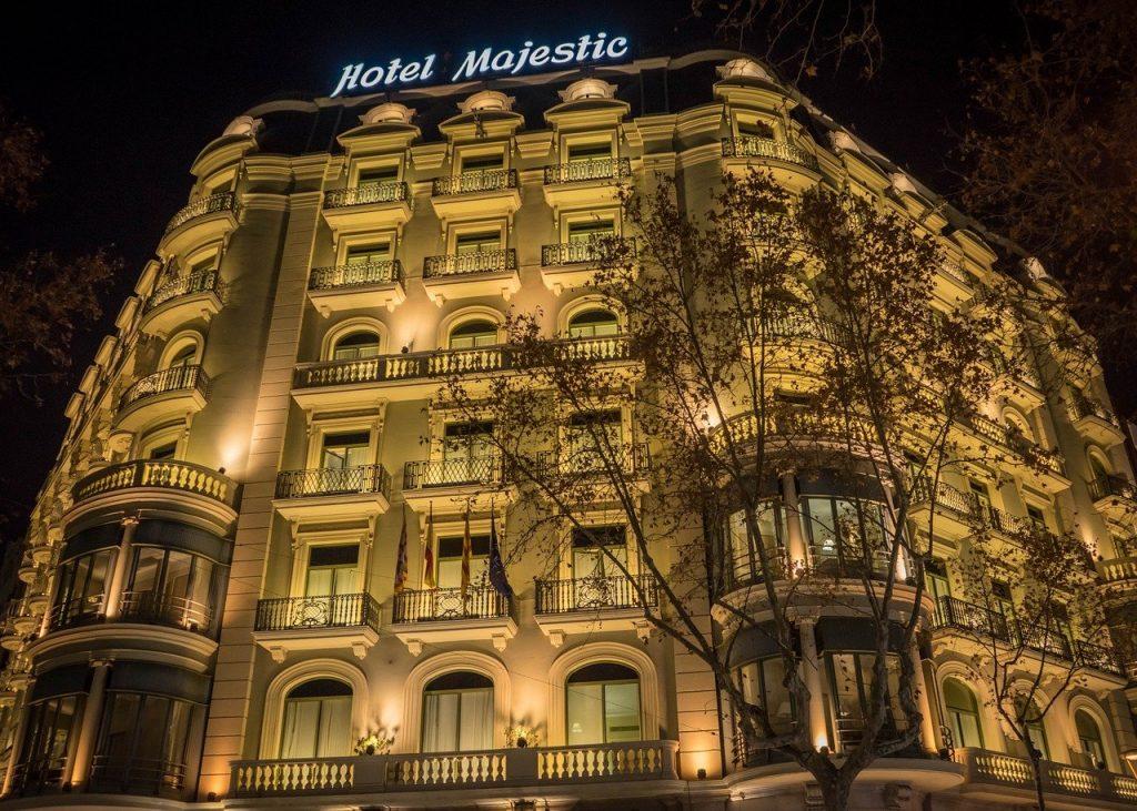 מלונות מומלצים בברצלונה
