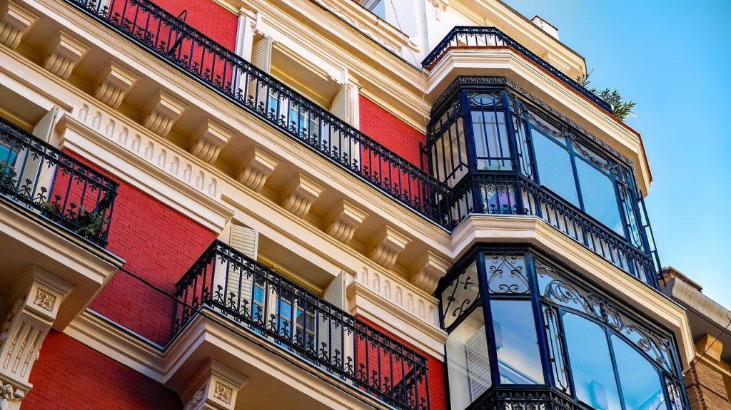מלונות במדריד