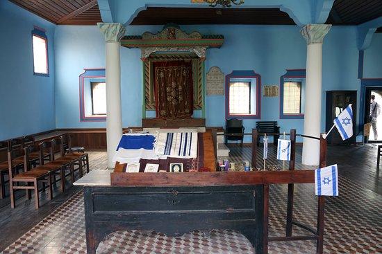 בית הכנסת בוריה יוון