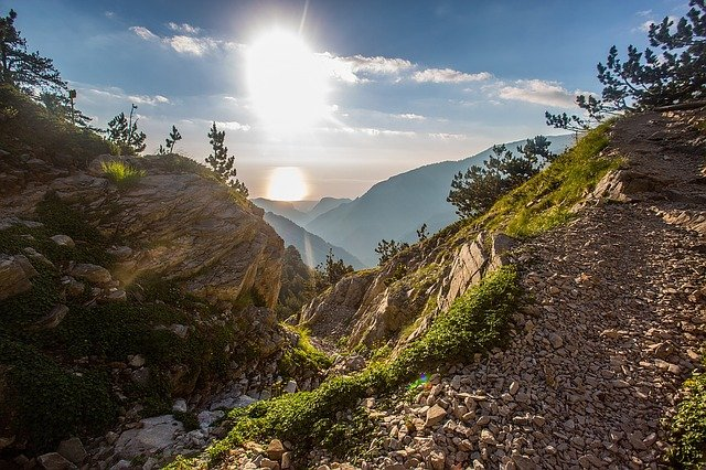טיול להר האולימפוס